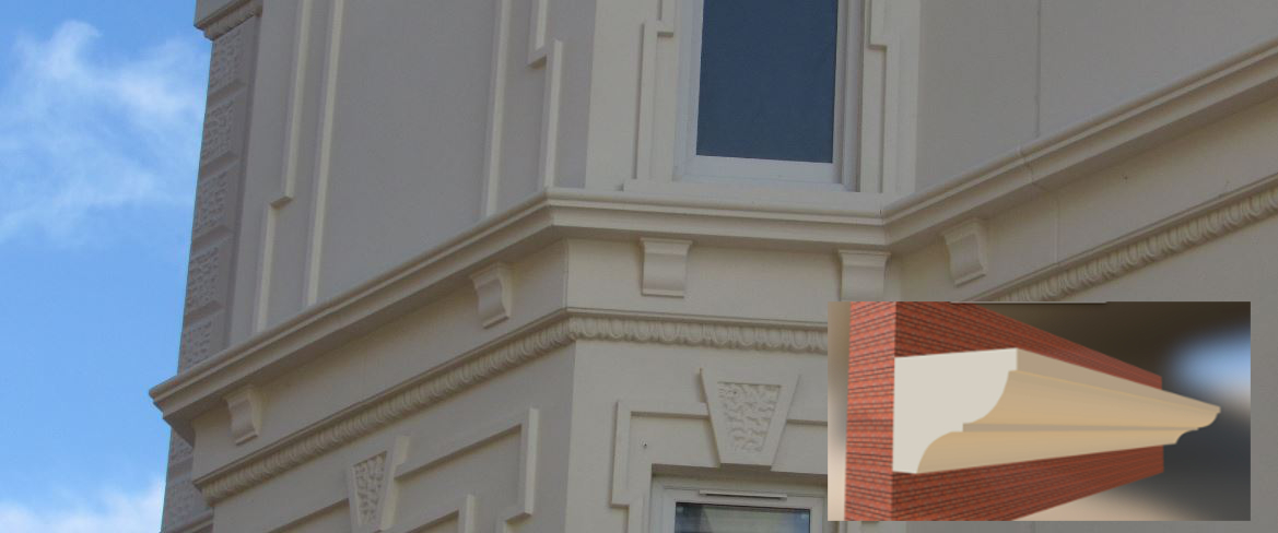 Banbury Innovations Architectural Mouldings