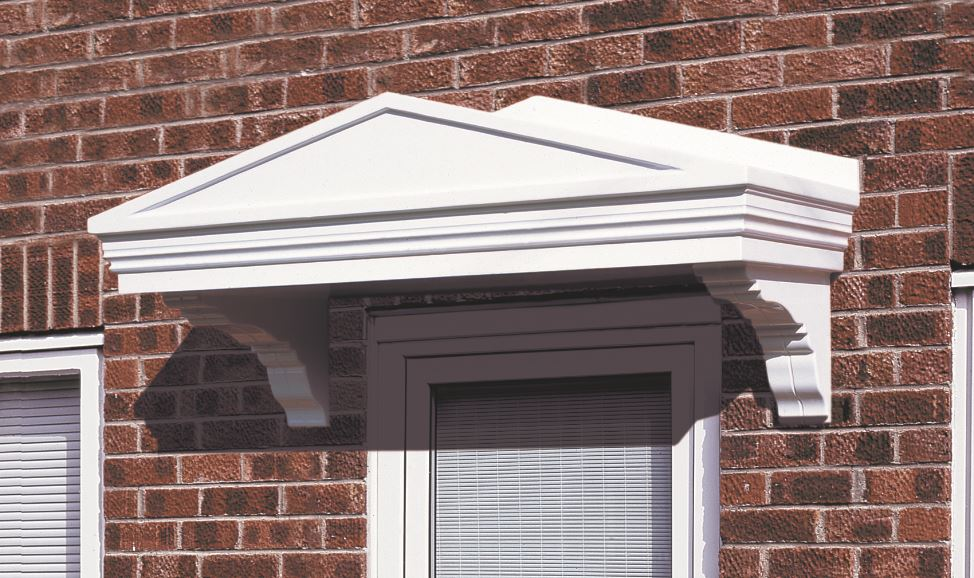 Rockingham Canopy : over door canopy pvc - memphite.com