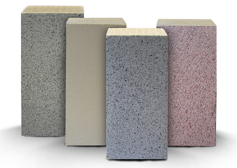 Banbury Innovations Stonetex Blocks Facing Blocks